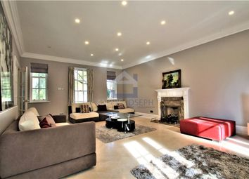 Thumbnail 6 bed detached house to rent in Hambledon Place, Dulwich, London