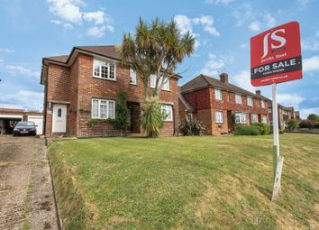 Thumbnail 2 bed flat for sale in Goring Street, Goring-By-Sea, Worthing