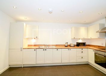 Thumbnail 2 bed flat to rent in Furnished Apartment, Old Mill