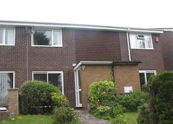 Thumbnail 3 bedroom property to rent in Nash Close, Plymouth, Devon