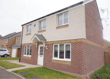 Thumbnail 4 bed detached house to rent in Bond Place, Glasgow