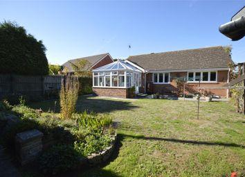 Thumbnail 3 bed detached bungalow for sale in Shurdington, Cheltenham, Gloucestershire