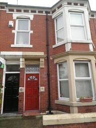 Thumbnail 5 bedroom maisonette to rent in Whitefield Terrace, Newcastle Upon Tyne