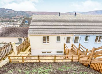 Thumbnail 3 bedroom terraced house for sale in Ystrad Road, Pentre