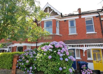 Thumbnail 4 bed terraced house for sale in Devonshire Road, Ealing, London