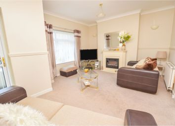 2 bed flat for sale in 202 Pendeen Road, Glasgow G33