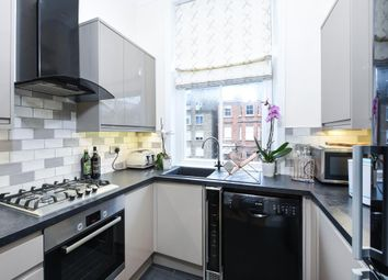 Thumbnail 1 bedroom flat for sale in Adamson Road, Swiss Cottage