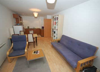Thumbnail 1 bed flat for sale in City South, 39 City Road East, Manchester