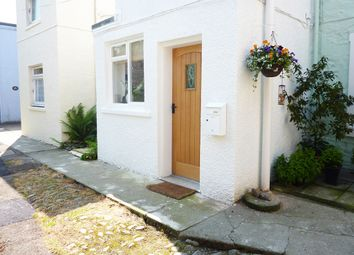 Thumbnail 1 bed terraced house for sale in Harts Close, High Street, Kirkcudbright