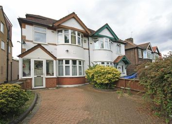 Thumbnail 4 bed property to rent in Worton Way, Isleworth