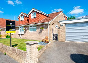 Thumbnail 5 bedroom semi-detached house for sale in Ty Llwyd Parc Estate, Quakers Yard, Treharris