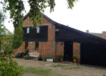 Thumbnail 3 bed property to rent in Chapel Lane, Ashby St. Mary, Norwich