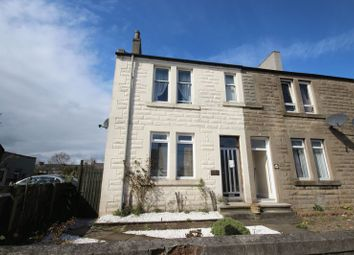 Thumbnail 3 bed end terrace house for sale in Melbourne Road, Broxburn