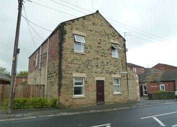 Thumbnail 2 bed flat to rent in Burradon Road, Burradon, Cramlington, Tyne And Wear
