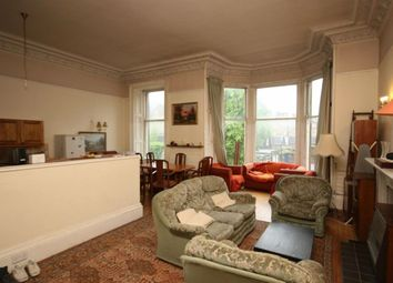 Thumbnail 2 bed flat to rent in Coates Gardens, West End, Edinburgh