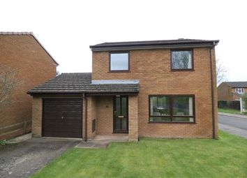 Thumbnail 3 bedroom detached house for sale in Lansdowne Court, Carlisle, Cumbria