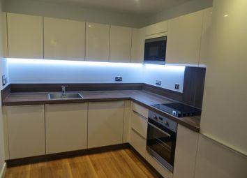 Thumbnail 1 bed flat to rent in Roma Corte, 2 Elmira Street, Lewisham, London