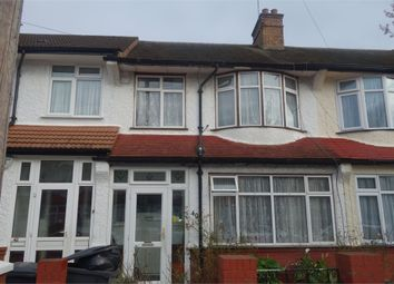 Thumbnail 3 bed terraced house for sale in Chipstead Avenue, Thornton Heath, Surrey