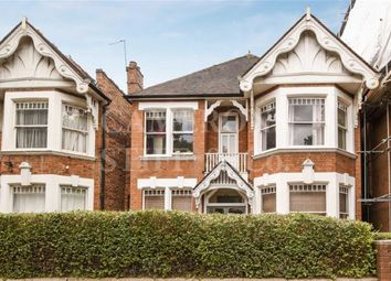 Thumbnail 2 bed flat for sale in Teignmouth Road, Mapesbury Conservation Area, London