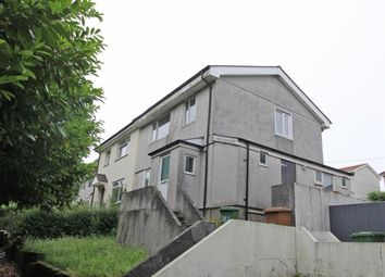 Thumbnail 3 bed semi-detached house for sale in Honicknowle Lane, Honicknowle, Plymouth
