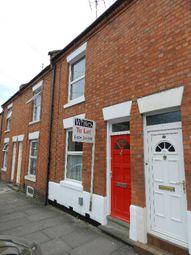 Thumbnail 2 bed terraced house to rent in Ecton Street, Abington, Northampton