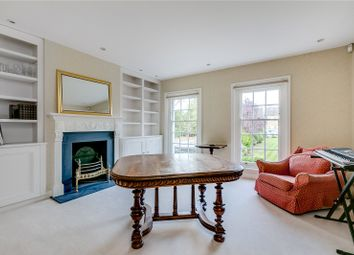 Thumbnail 4 bed terraced house for sale in Chester Close, London