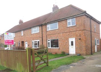 Thumbnail 3 bed semi-detached house for sale in Brecksfield, Skelton, York