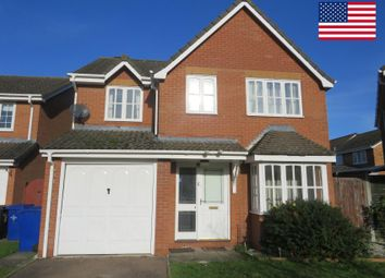 Thumbnail 4 bedroom property to rent in Fairey Fox Drive, Mildenhall, Bury St Edmunds