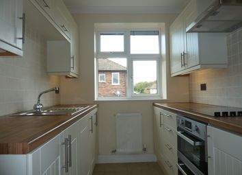Thumbnail 2 bed maisonette to rent in Beechwood Avenue, Carlisle