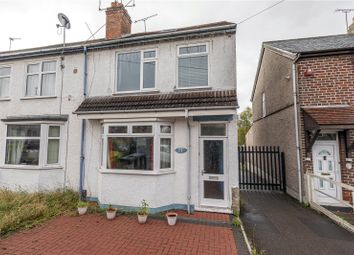 Thumbnail 4 bed end terrace house for sale in Sherbourne Crescent, Coventry