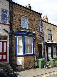 Thumbnail 2 bed maisonette to rent in Greenfield Road, Scarborough