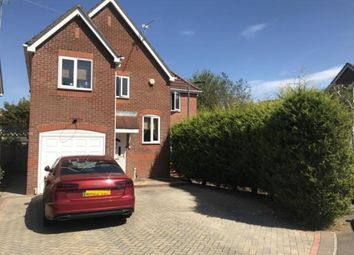 Thumbnail 4 bed detached house for sale in Ellan Hay Road, Bradley Stoke, Bristol, Gloucestershire