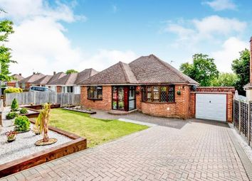 Thumbnail 5 bed bungalow for sale in Havant, Hampshire, England