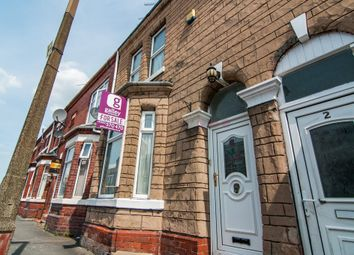 Thumbnail 4 bed terraced house for sale in Alexandra Road, Balby, Doncaster