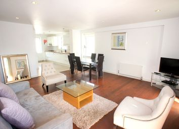 Thumbnail 3 bedroom flat to rent in Harrow Road, Kensal Rise