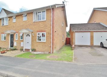 Thumbnail 3 bed semi-detached house for sale in Richmond Gardens, Crofton Close, Purbrook, Waterlooville