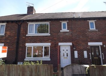 Thumbnail 3 bed property to rent in Claro Road, Ripon