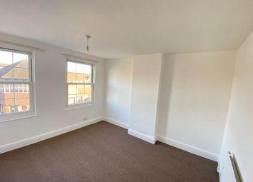 Thumbnail 1 bed flat to rent in High Road, Harrow Weald, Harrow