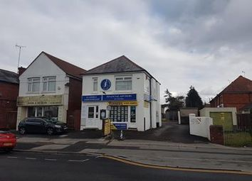 Thumbnail Office for sale in 168 Blandford Road, Poole, Dorset