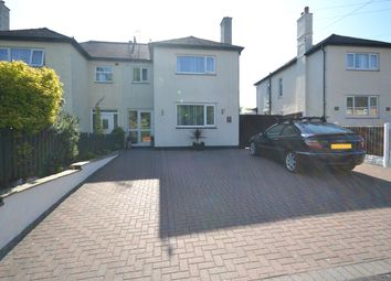 Thumbnail 3 bed semi-detached house for sale in Station Road, Llanddulas