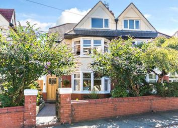 Thumbnail 5 bed semi-detached house for sale in North Drive, Wallasey