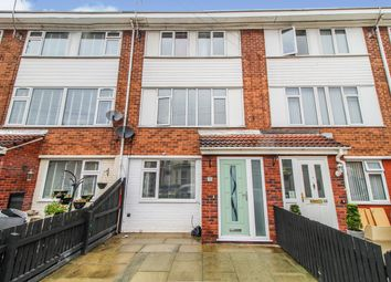 Thumbnail 5 bed terraced house for sale in Claremont Road, Seaforth, Liverpool