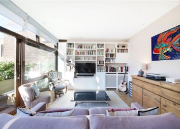 Thumbnail 2 bed flat for sale in Cabanel Place, London