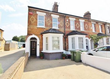Thumbnail 3 bed end terrace house to rent in Bourne Parade, Bourne Road, Bexley