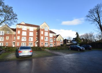 Thumbnail 2 bed flat for sale in Rosemary Avenue, Wolverhampton