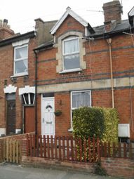 Thumbnail 2 bed terraced house to rent in Swindon Road, Cheltenham