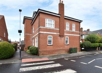 Thumbnail 2 bed flat for sale in The Limes, Bridge Road, Hunton Bridge, Kings Langley