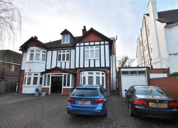 2 bed maisonette for sale in Corfton Road, London W5