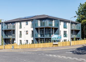 Thumbnail 2 bed flat for sale in 6 Capelrig Apartments, Capelrig Road, Newton Mearns