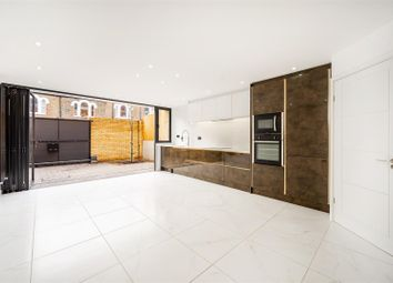 Thumbnail 2 bedroom detached house for sale in Mill Lane, West Hampstead, London